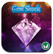 Gem Shock for iPhone - Giveaway