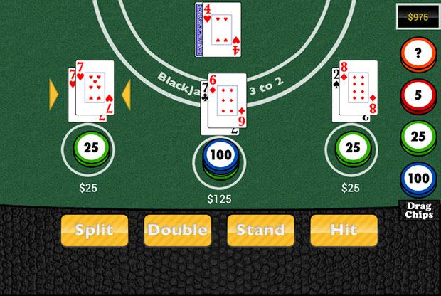 Americas cardroom play money